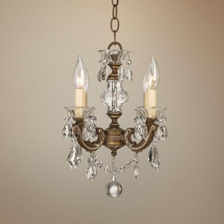 1000 Images About Chandeliers On Pinterest 5 Light