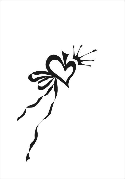 .:Queen of Spades:. tattoo by Cenestelle.deviantart.com