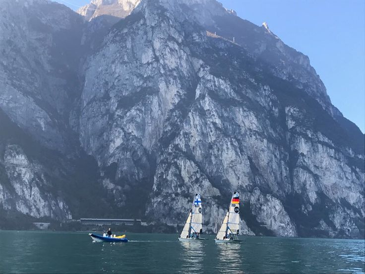 49er Gardasee