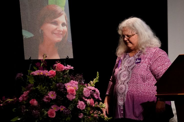 Mother of Woman Killed in Charlottesville Says She Will Not Speak to Trump