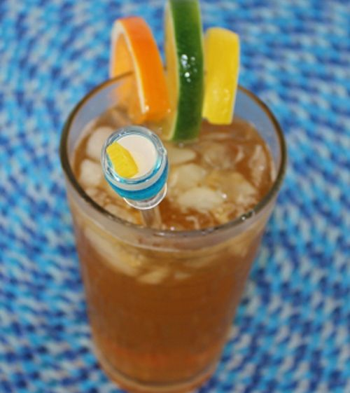 Mai Tai drink recipes: Trader Vic's version and Donn the Beachcomber's