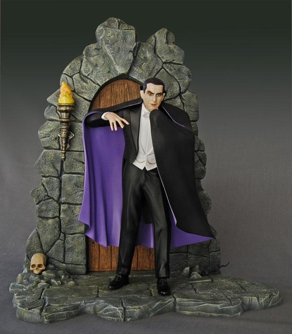 Moebius Bela Lugosi as Broadway's Dracula | Building for ...