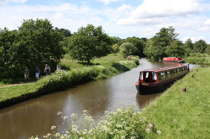 Wey & Arun Canal Trust 2014 Poddle (sponsored walk).