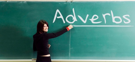 confused adverbs