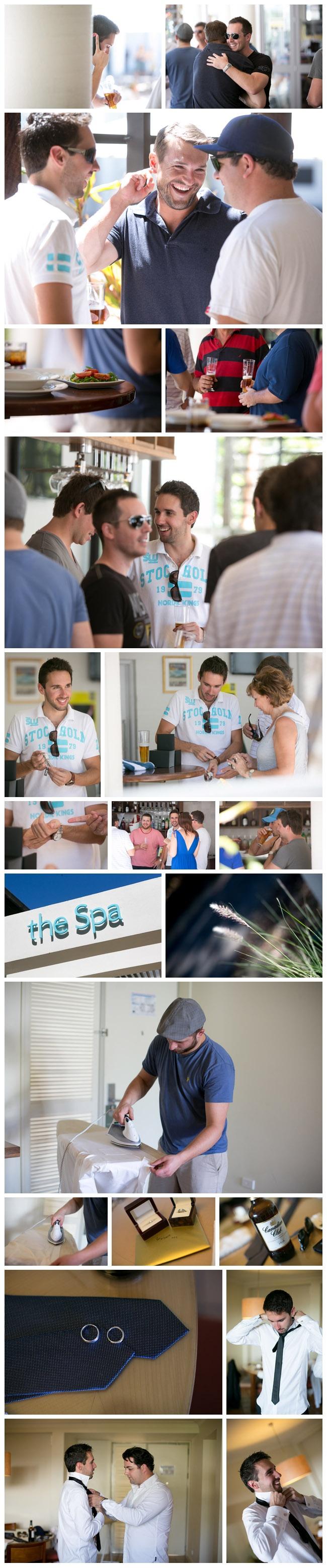 Stephanie & Philippe - Palmer Coolum Resort - Sunshine Coast (photography) | focusfilms.com.au