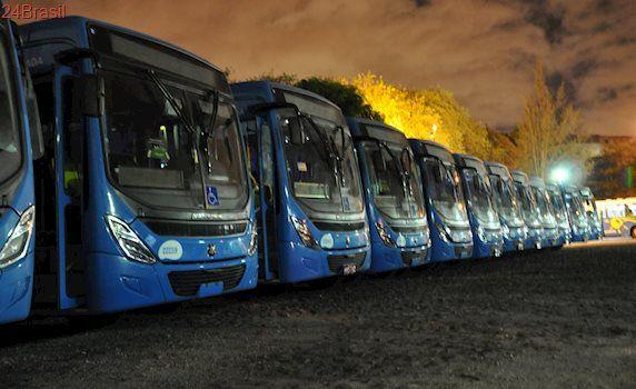 Sindicato dos Rodoviários e Ceturb-GV desmentem boato de paralisação de ônibus