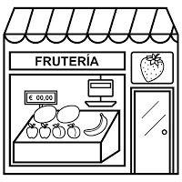 Frutería
