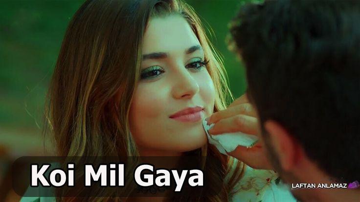 Murat and Hayat song | Koi Mil Gaya | Romantic and Comdey Video