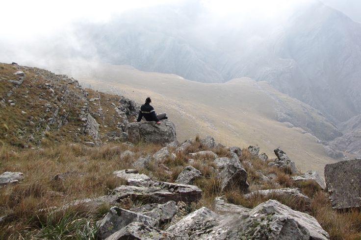 SIERRA DE LA VENTANA (PROVINCIA DE BUENOS AIRES a 650 kms de CAPITAL FEDERAL)