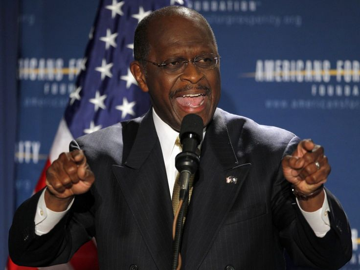 Herman Cain Exposes BOMBSHELL Truth About ?Fake News?