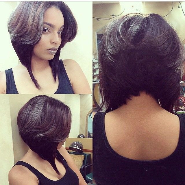 234 best bobs hairstyle images on pinterest bob cuts bob hair different bob style winobraniefo Image collections