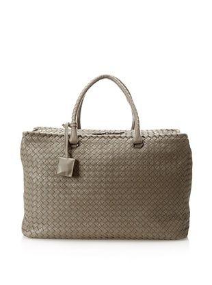 25% OFF Bottega Veneta Women's Brick Bag, Shadow/Brunit