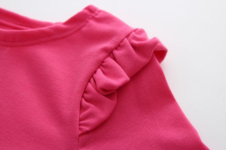 Девушки Весна Осень Корейский Стиль Моды Цветочные Платья Девушки Дети Пояса Лоскутная Ситцевое Платье Ребенок Одежда Для 2-7Y