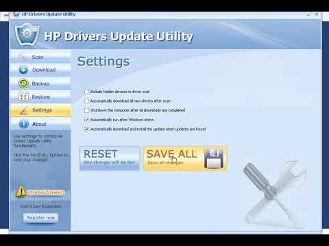 HP How to Update Drivers on HP Laptop Software Driver