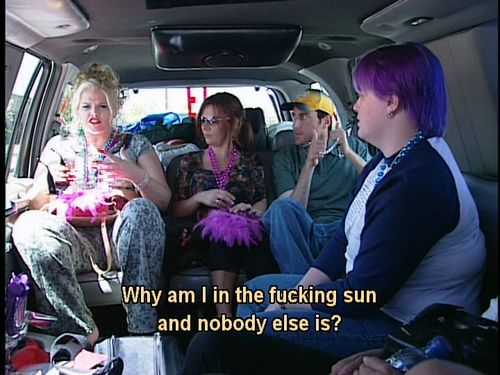 "She was skeptical of the sun. | Why ""The Anna Nicole Smith Show"" Was The Best Reality TV Show Ever"