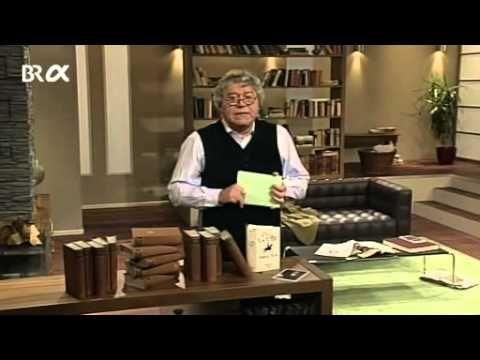 Klassiker der Weltliteratur: Johann Wolfgang von Goethe I | BR-alpha - YouTube