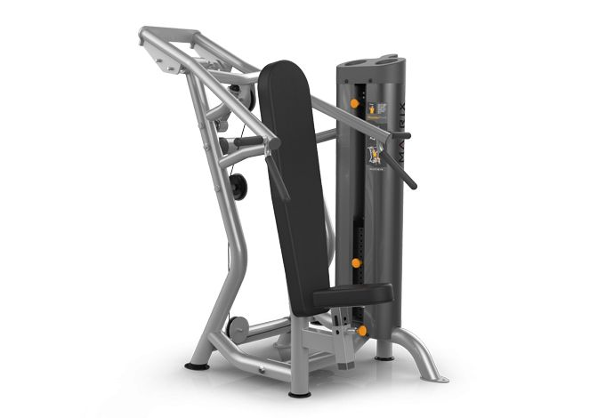 Shoulder Press VY-6014