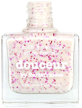 Picture Polish Douceur (Created W/ Tartofraises), Free Shipping at Nail Polish Canada
