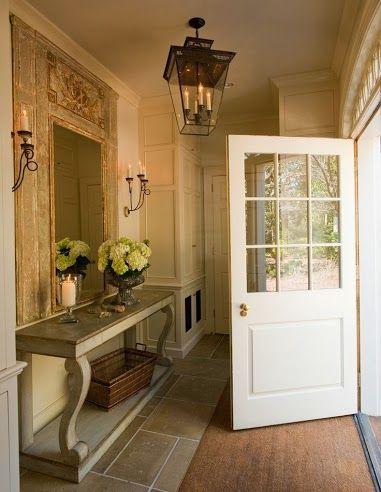 64 best images about decoracion recibidores ideas para - Decoracion de recibidores ...