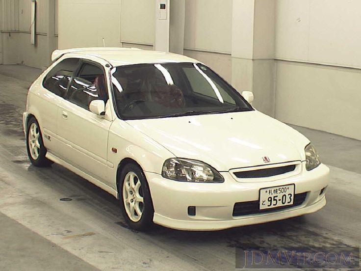 1999 HONDA CIVIC R EK9 - http://jdmvip.com/jdmcars/1999_HONDA_CIVIC_R_EK9-0ZOjOCLLZDVXXX-8120