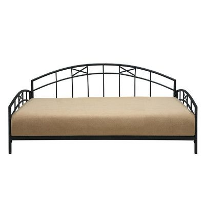 Dorel Living Traditional Daybed - http://delanico.com/daybeds/dorel-living-traditional-daybed-588608678/