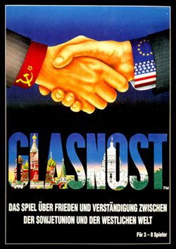 glasnost the cold war and post modern period of music Each grant recipient was directly indebted to the state, just as in the soviet period when stalin would personally decide, among many other things who now co- edits the yale-hoover series on stalin, stalinism, and the cold war, provided at the conference a perspective on one of the key elements in.