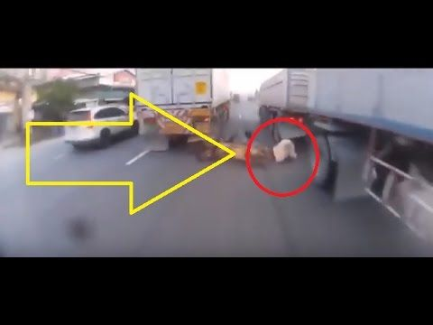 Miracle of Allah 2017_ When Allah Saves A Life