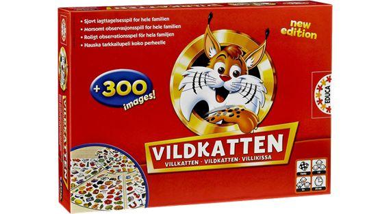 """Villkatten?id=859416&vid=023976   Leker fra TOYS""""R""""US ca 300 kr"""