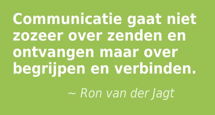 Communicatie is een veel breder begrip dan alleen het communiceren zelf. Begrijpen en verbinden is uiteindelijk het doel van deze communicatie. #com4nsm -------------------------------- This quote courtesy of @Pinstamatic (http://pinstamatic.com)