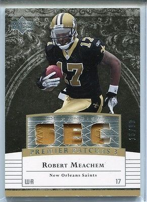 Robert Meachem New Orleans Saints Authentic Jerseys