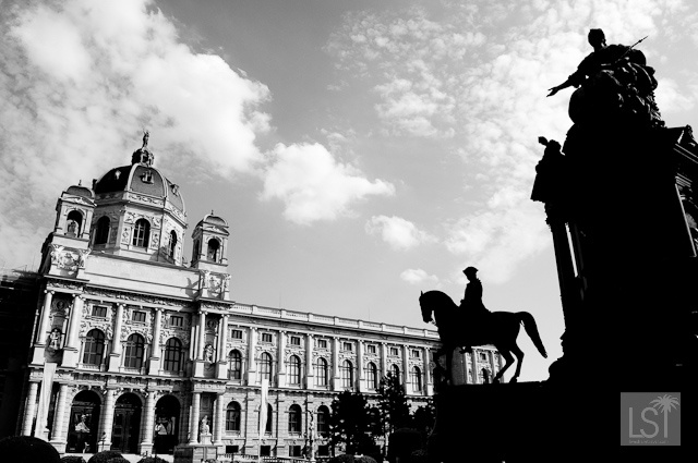 Vienna the classic European city [PHOTOS
