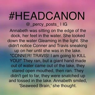 Instagram photo by _percy_posts_ - Headcanon 1 {My Edit Give Credit}  #percypostsheadcanons Please don't use this hashtag  I always post 3 headcanons in a row and I have so many people to tag so 1/3 of u is going to be tagged in the 1st headcanon then the other 1/3 in the 2nd then the other other 1/3 on the 3rd so just know that there are 3 headcanons in all u just have to go on my page