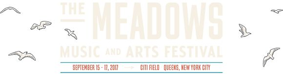 GoRockfest.Com: The Meadows Music & Arts Festival 2017 Lineup & Ti...
