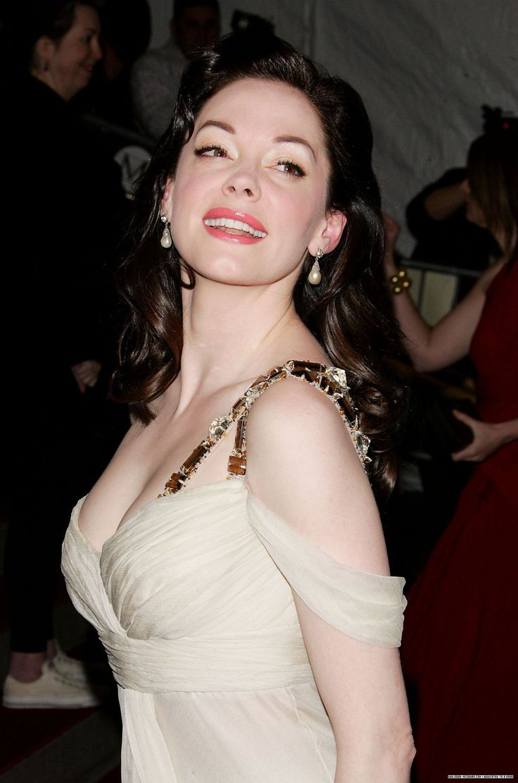 Rose mcgowan - nude picture 49