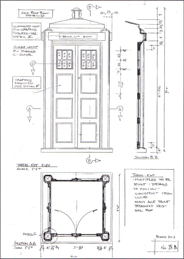 46 best Doctor Who Prop Construction images on Pinterest