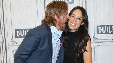 Chip and Joanna Gaines' New TV Channel Will 'Replace' DIY Network