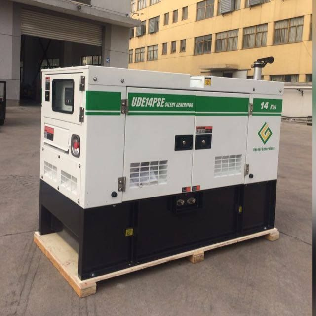 Silent Generator Generators For Sale Gennev Generators Supersilentgenerator Diesel Generators Generators For Sale Silent Generator