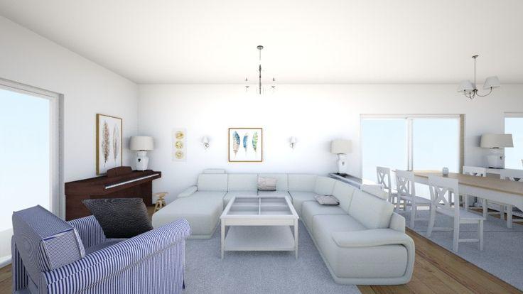 Roomstyler.com - salon U bialy