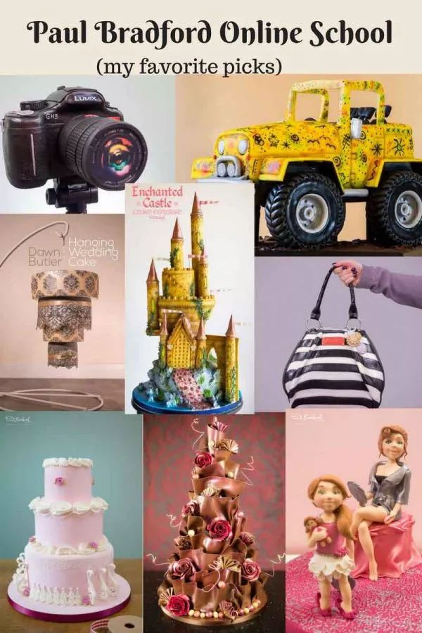 Cake Decorating Career 314 best cake tutorials from the pros images on pinterest   cake