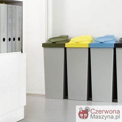 Kosze do segregacji śmieci Authentics Top  20 l