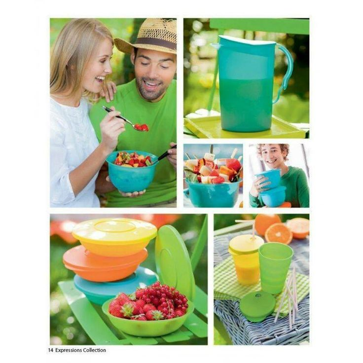 #Expressions_Collection   Brand: #Tupperware  Short description:  All Tupperware Items are by order. At Hand, In Reach. #Hedeya #hedeyastores #gifts #toys  code:5018  Price:42