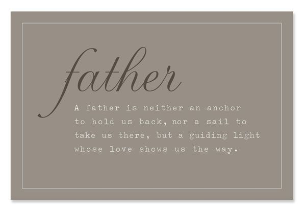 simple as that: father's day printable...