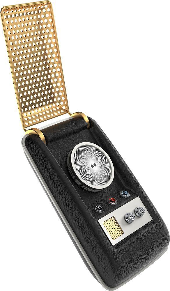 The Wand Company - Star Trek Bluetooth® Communicator, WRC11215