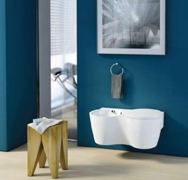 Arredare un bagno piccolo quadrato nel 2019 casa small bathroom bathroom e bathtub - Arredare bagno piccolo ...