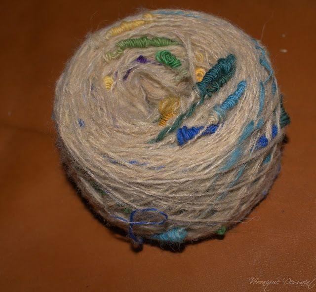 Veronelle Handmade: Tachisme