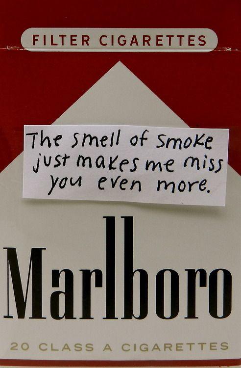 cigarette tumblr quotes - Google Search