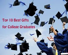 Top 10 Best Gifts for College Graduates