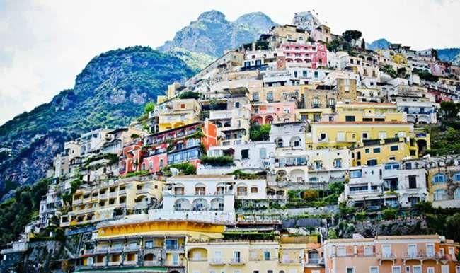Отель Sirenuse Отель Позитано Италия 7