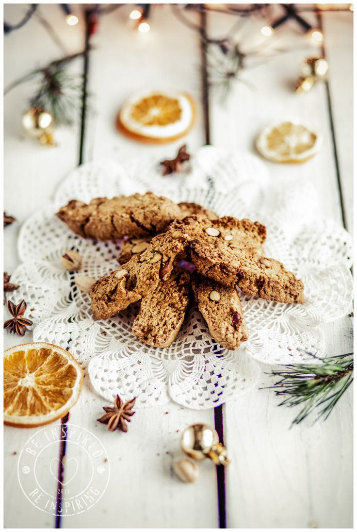 cantucci, italian cookies, ciasteczka, pomysl na upominek