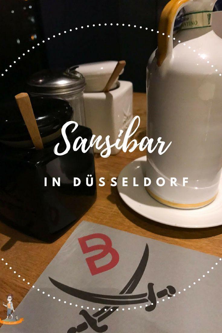 Sansibar in Düsseldorf – eine Alternative zum Sylter Restaurant?